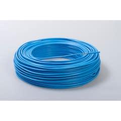 Cablu FY, albastru, 1 x 1.5 mmp, 100 m