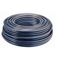 Cablu FY, negru, 1 x 2.5 mmp, 100 m