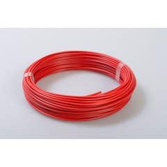 Cablu FY, rosu, 1 x 1.5 mmp,  25 m