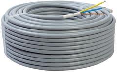 Cablu CYY-F 3 x 2.5 mmp, 10 m