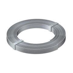 Platbanda zincata 40  x 4 mm 10000 mm