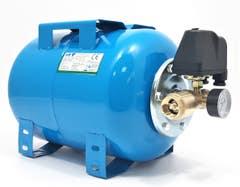 Automatizare ptr. hidrofor 24 litri