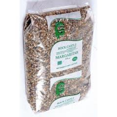 Nisip margaritar granule 4-8 mm, 25 kg