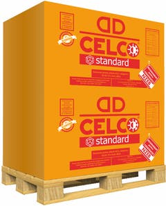 BCA 62,5 x 24 x 30 cm • Celco