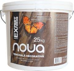 Tencuiala decorativa 25 kg • Noua