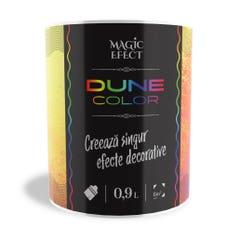 Vopsea cu efect decorativ, perlat 03,  0.9 L - Magic Effect Dune