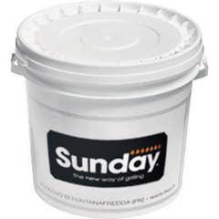 Mortar 10 kg •  Sunday