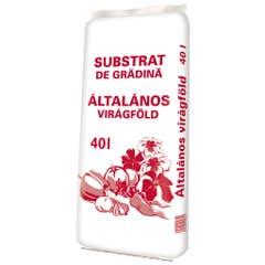Substrat de gradina universal, 40 L • Altalanos