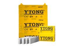 BCA 60 x 20 x 7.5 cm, 4 buc/pachet • Ytong