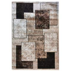 Covor living, crem, 230 x 160 cm • Poiana 1645B