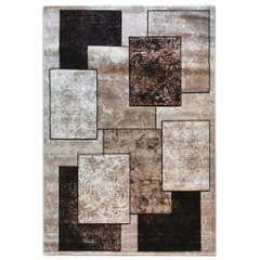 Covor living, crem, 180 x 120 cm • Poiana 1645B