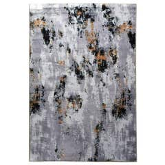 Covor living, crem, 180 x 120 cm • Soft R072