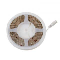 Set conectori pentru banda LED 10.3 W, 300 x 1 cm, 400 lm