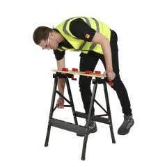 Masa de lucru OPP pentru mobila, 56 x 63 x 75.5 cm, 150 kg