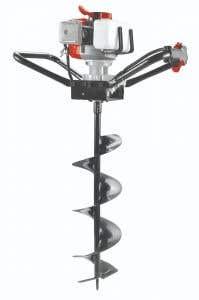 Foreza pentru pamant Raider RD-EA01 , 52 CC, 1.65 kW • Raider RD-EA01