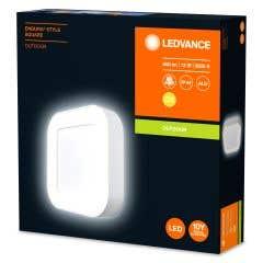 Aplica perete exterior LED ENDURA LED 13W 230V IP44