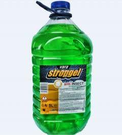 Lichid parbriz anti insecte 5L