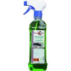 Solutie dezghetare pentru parbriz, 500 ml