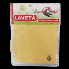Laveta sintetica PVA • Roadmate