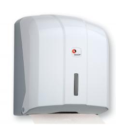 Dispenser plastic pt prosop tip V