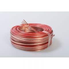 Cablu difuzor MYUP, 2 x 1.5 mmp, 25 m