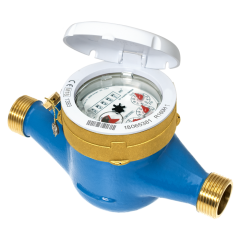 Contor bransament DN25, 1